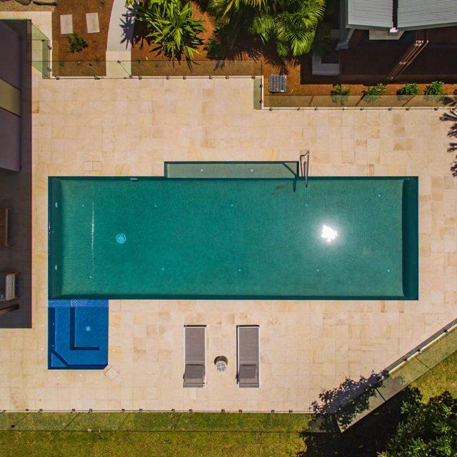 overhead-pool