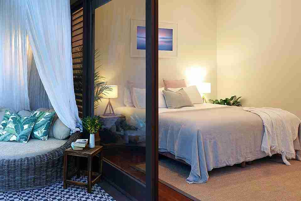 Byron Beach Retreats Ambient Bedroom