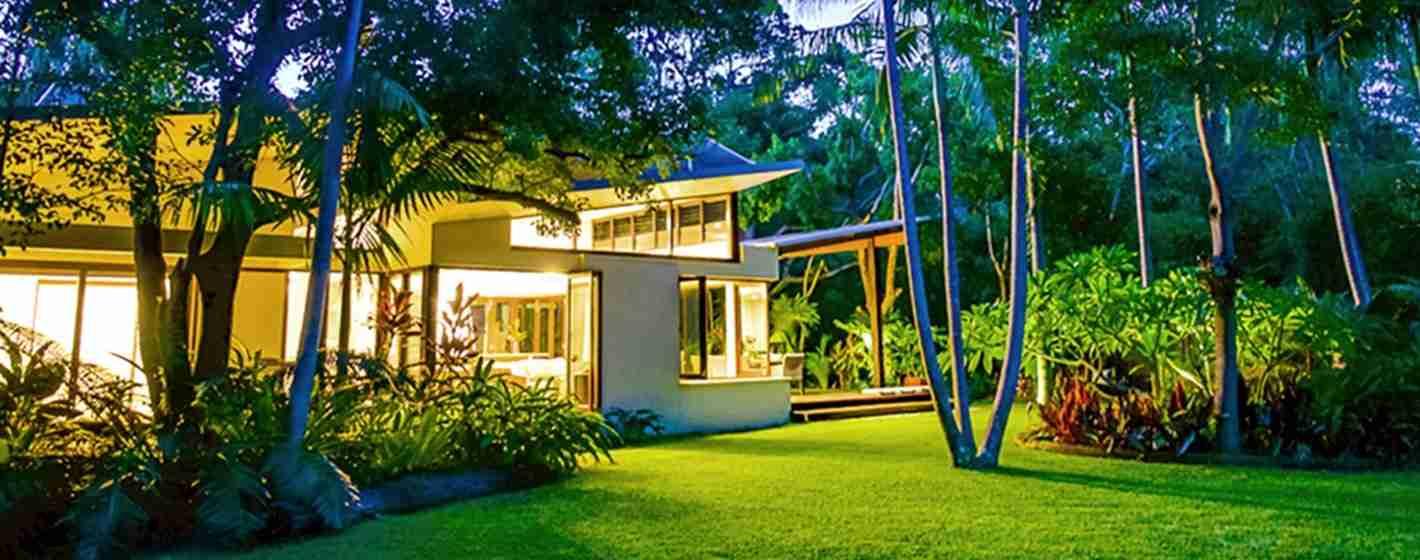 The Beach House at Byron Beach Retreats
