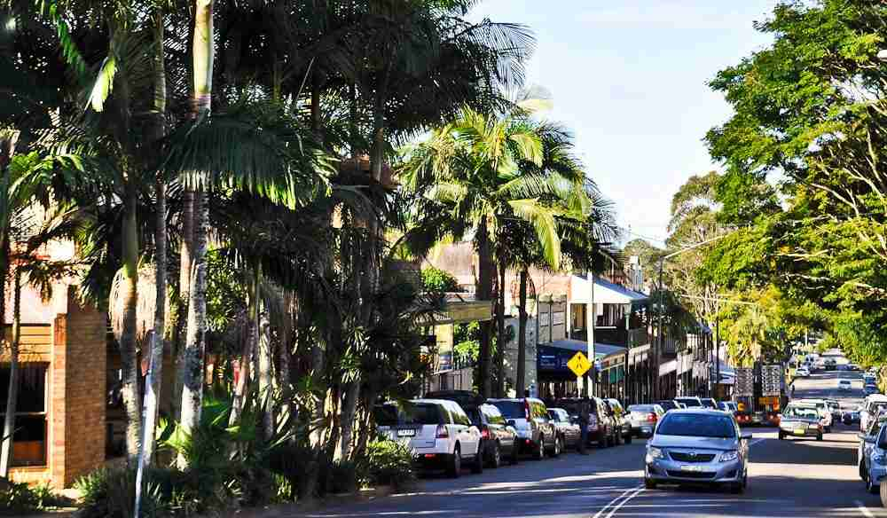 Bangalow - Day Tripping in Byron Bay Blog